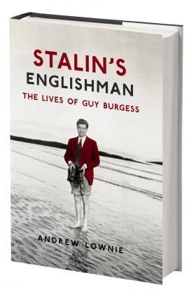 Stalin's Englishman book